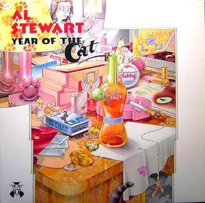Al Stewart – Year Of The Cat -0