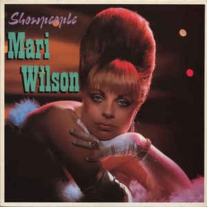 Mari Wilson With The Wilsations – Showpeople-0