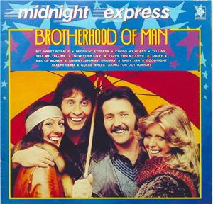 Brotherhood Of Man ‎– Midnight Express-0