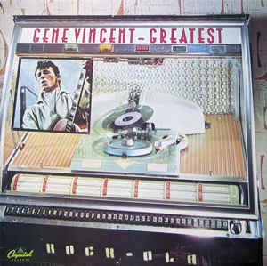 Gene Vincent – Gene Vincent Greatest-0