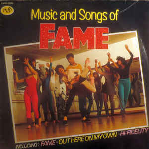 Famous D. Dance School Choir And Orchestra, The – Music And Songs Of Fame-0