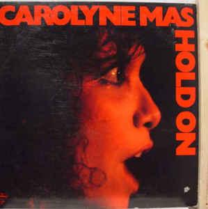 Carolyne Mas – Hold On-0