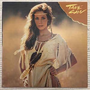 Tané Cain – Tané Cain-0