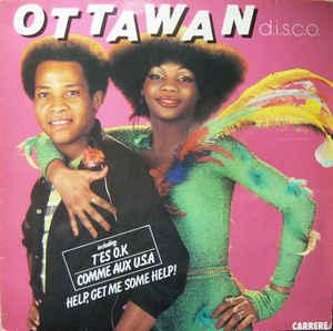 Ottawan – D.I.S.C.O.-0