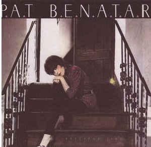 Pat Benatar – Precious Time-0