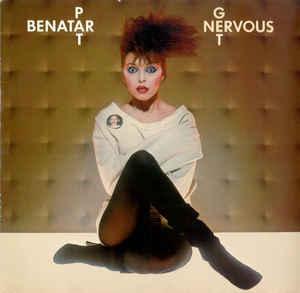 Pat Benatar – Get Nervous-0
