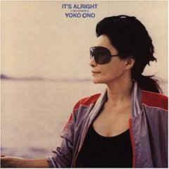 Yoko Ono – It's Alright (I See Rainbows)-0