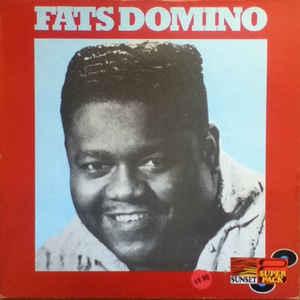 Fats Domino – Fats Domino 2xLP-0