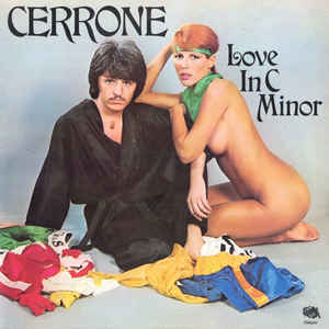 Cerrone ‎– Love In C Minor-0