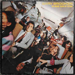 Gary Brooker – No More Fear Of Flying-0