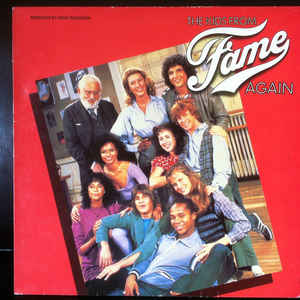 Kids From Fame, The – The Kids From Fame Again-0