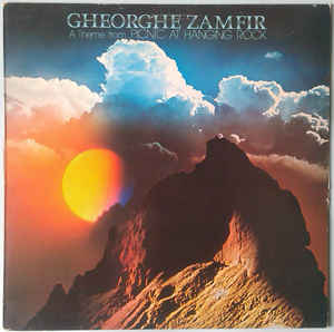 Gheorghe Zamfir ‎– A Theme From Picnic At Hanging Rock-0