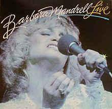 Barbara Mandrell – Live-0