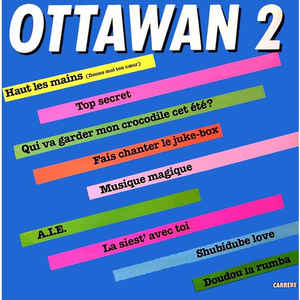 Ottawan – 2-0