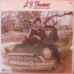 B.J. Thomas – Reunion-0