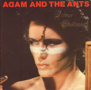 Adam And The Ants – Prince Charming-0