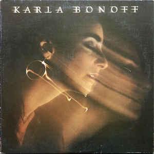 Karla Bonoff – Karla Bonoff-0