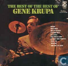 Gene Krupa – The Best Of The Best-0
