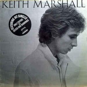Keith Marshall – Keith Marshall-0