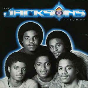 Jacksons, The – Triumph-0