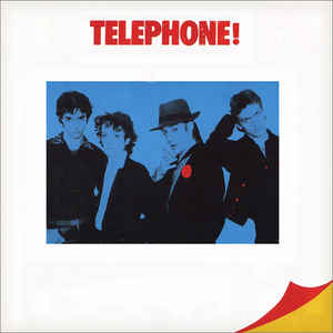 Téléphone – Téléphone!-0