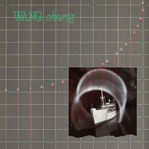 Wang Chung – Points On The Curve-0
