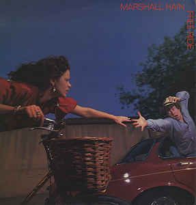Marshall Hain – Free Ride-0