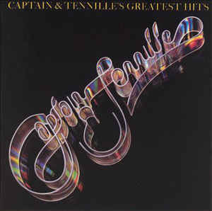 Captain & Tennille ‎– Greatest Hits-0