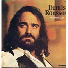 Demis Roussos – Album 2 Disques-0