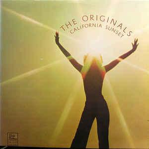 Originals, The – California Sunset-0