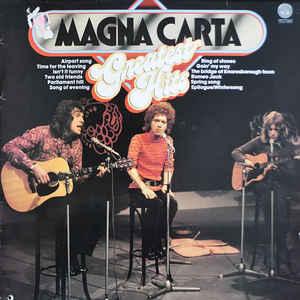 Magna Carta – Greatest Hits-0