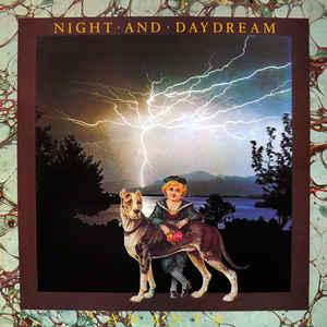 Ananta – Night And Daydream-0