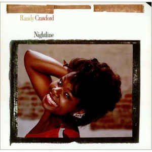 Randy Crawford ‎– Nightline-0