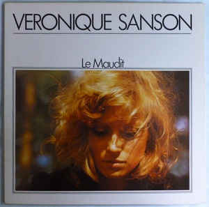 Veronique Sanson ‎– Le Maudit-0