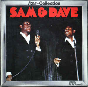 Sam & Dave ‎– Star-Collection-0