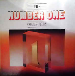 Various ‎– The Number One Collection Box 8xLP-0