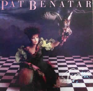 Pat Benatar – Tropico-0
