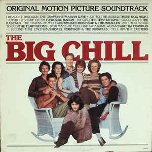 Various – The Big Chill (Original Motion Picture Soundtrack) -0