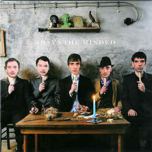 Absynthe Minded – Absynthe Minded-0