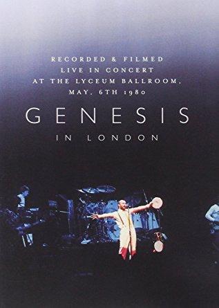 Genesis – In London-0