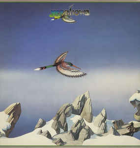 Yes – Yesshows 2xLP-0