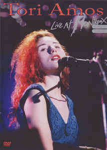 Tori Amos – Live At Montreux 1991 & 1992 -0