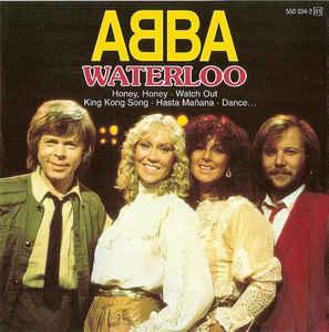 ABBA – Waterloo-0