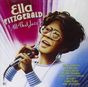 Ella Fitzgerald – All That Jazz -0