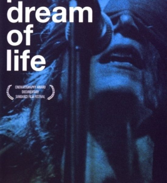 Patti Smith - Dream of life-0