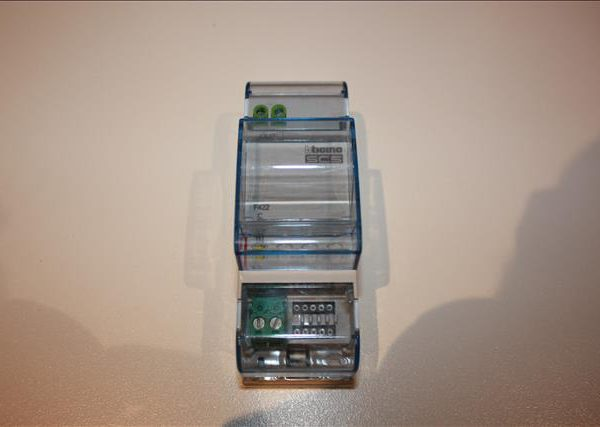 Bticino MyHome interface SCS-SCS-0