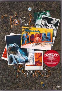 Tori Amos – Welcome To Sunny Florida + CD-0