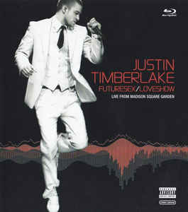Justin Timberlake ‎– Futuresex/Loveshow (Live From Madison Square Garden) 2xDVD-0