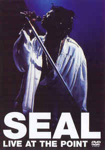 Seal – Live At The Point -0