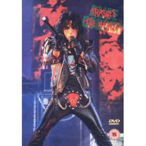 Alice Cooper‎ – Trashes The World -0